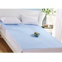 Bamboo Waterproof  Mattress Covers laminated with tpu film or pvc film