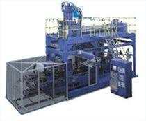 China 1L multilayer four station blow moulding bottle machine on sale