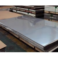 J1 304 Stainless Steel Plate With 2B / BA 304 Stainless Steel Contains Copper Manufactures