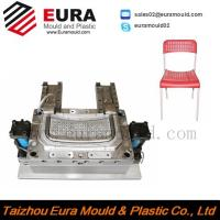 EURA Huangyan plastic chair making machine, plastic chair mold Manufactures