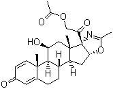 Deflazacort CAS NO: 14484-47-0 Manufactures