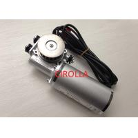 China Brushless DC Silent Elevator Door Motor For Hotel / Office Lift on sale