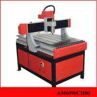 6090 Mini cnc router for sign-making price for sale Manufactures