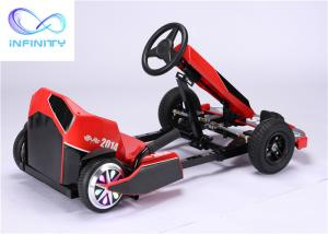 8 Years old Kids Electric Mini Go Kart Karting With Simulated Pedal Manufactures