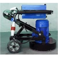 Quality Marble Concrete Floor Grinding And Polishing Equipment 430mm Working Area for sale