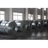 Hot dipped galvanized steel strips Manufactures
