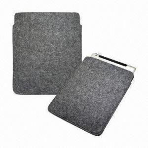 Basic Eco-friendly FELT Sleeve for iPad Manufactures