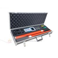 Portable Wireless Phase High Voltage Detector Phasing Sticks Tester Long Life Manufactures