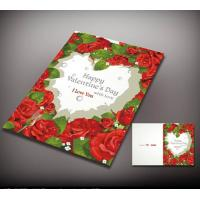 Buy cheap PMS color printing Christmas card, game card printing, printing good quality from wholesalers
