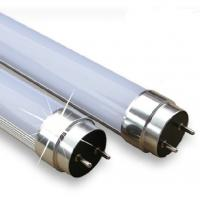 shop factory 18W T8 SMD Led Tube Light 110 Lm/W With LED 2835 chip Manufactures