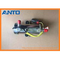 China 4645227 Excavator Spare Parts Electric Fuel Pump For Hitachi ZX200-3 ZX240-3 ZX330-3 on sale