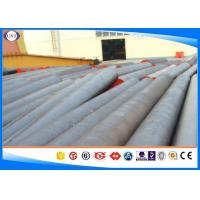 W. NR. DIN 1.2210 Hot Forged Blade Silver Cold Work Tool Steel Metal Round Bar Rod Manufactures