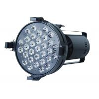 31 * 10W 7200k Ultra Bright White Theater Stage Lighting / Led DMX Auto Light For Exhibition Manufactures