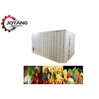Desiccant Type Air Dryer , Hot Air Small Fruit And Vegetable Drying Machine Manufactures