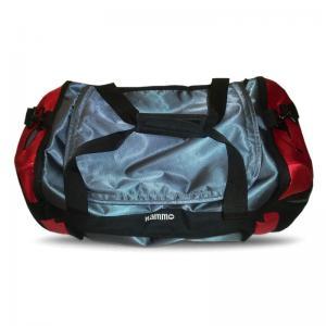 Single Shoulder Sports Duffel Bag Zipper Closure Type For Sports Training Manufactures