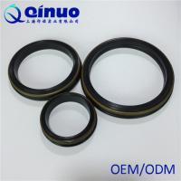 China manufacturer stainless steel ring fracturing truck seals Manufactures
