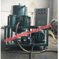 CE marked Hydraulic Oil Cleaning Flushing Filtration Machine, High pressure pipe flushing Unit Manufactures