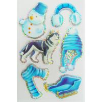 Removable Enchant Custom Hologram Stickers For Kids OEM & ODM Available Manufactures