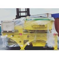 Sand making machine sand screening machine B7150 yellow for quarry mine  CE ISO for sale