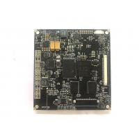 4 Layer Pcb Printed Circuit Board Assembly Components Sourcing Manufactures