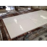 Quartz Engineered Stone Slabs , Kitchen / Bathroom Artificial Quartz Stone Manufactures