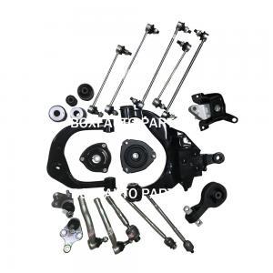 Car Steering Rack End Replacement ACV450 ASV50 AVV60 45503-39345 SR-3840 Manufactures