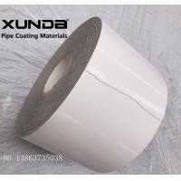 Similar with Densolen Butylen R 20 series white color outer wrapping tapes EN 12068 standard for sale