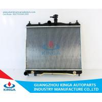 Auto Replaced Hyundai Radiator For Kia Getz 1.3 Year 2002 Oem 25310 - 1C150 Manufactures