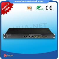 Quality 1U rack 8 Ports EPON OLT With SFP for Passive Optical Network FTTH for sale