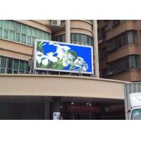 P5 Led Advertising Display Wall Real Smd 3in1 With High Brightness Manufactures