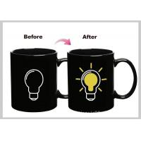 Color Changing Mugs for export made in china  with high quality Manufactures