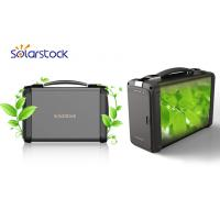 Household Professional Jump Starter , Eco - Friendly Battery Jump Starter Manufactures