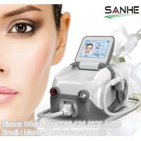 High quality hair removal 808nm laser diode beauty machine Manufactures