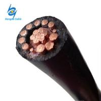 Buy cheap 1000V Airdac 6mm2, 10mm2 XLPE Insulated Copper conductor Concentric Cable from wholesalers