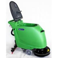 Green Ce Standard Floor Scrubber Dryer Machine Linatex High Quality Rubber Manufactures