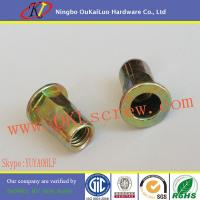 Threaded Inserts Rivet Nuts Manufactures