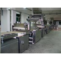 stainless steel  HY1000 type biscuit machine line suitable for factory Manufactures