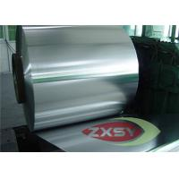 Heat Exchanger Professional Aluminium Foil Roll Extrusion 8011 8021 Manufactures