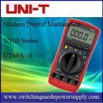 UT60A-60H Modern Digital Multimeters  Manufactures