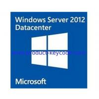 2012 Server Product Key For   Server 2012 Datacenter Manufactures