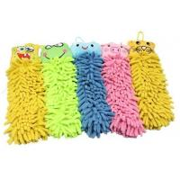 hot selling Microfiber cleaning dish cloth Manufactures