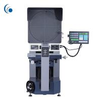 China 0.0005mm Horizontal Optical Comparator For Measuring Screw CPJ - 3020W Model on sale