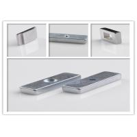 Powerful Custom Neodymium Magnets NdFeB Magnet For Electric Brake Actuator Manufactures