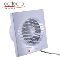 China Manufacturer Plastic Roof Exhaust Fan Kitchen Exhaust Fan Size Manufactures