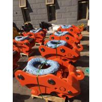 100% New Excavator Excavator Quick Coupler Applicable All Kinds Of Weight Manufactures