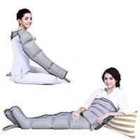Comfortable Healthcare Air Pressure Massager For Leg / Hands / Whole Body Wrap Manufactures