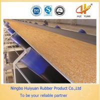 Factory Price Multi Layers Fabric Core Rubber Conveyor Belt(EP/NN100-EP/NN500) Manufactures