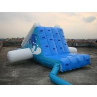 China Factory Direct Shipping Aqua Inflatable Water Park Slide for Kids on sale