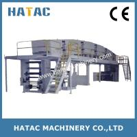 High Speed Thermal Paper Coating Machine,ATM Paper Coating Machinery,Luggage Material Coating Machine Manufactures