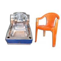 Hot Runner Plastic Chair Mould Plastic Injection Moulding Services Manufactures
